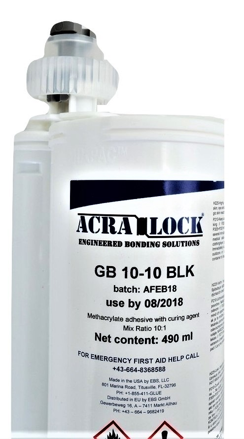 Acralock GB 10-10