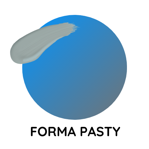 forma-pasty