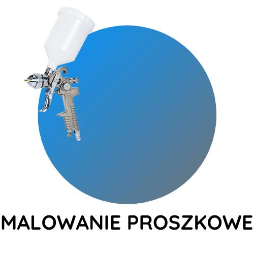 MALOWANIE-proszkowe