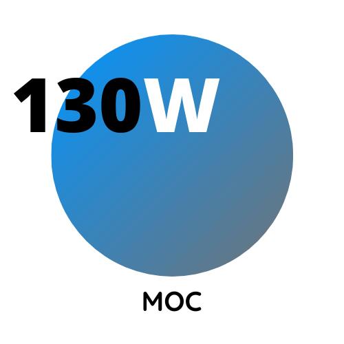 moc-130W