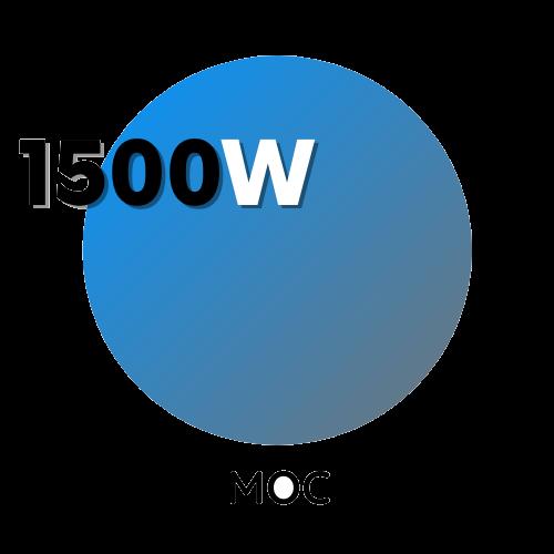 moc-1500w
