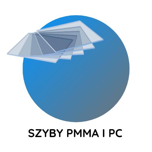 szyby-pmma-pc